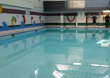 Lochee Swimming & Leisure Centre