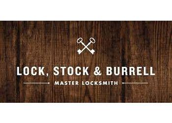 Lock, Stock & Burrell