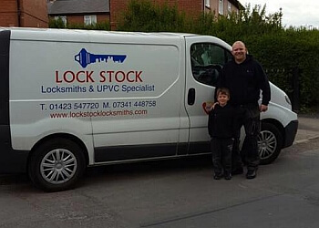Lock Stock Locksmiths