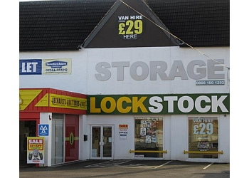 LockStock Self Storage Ltd.