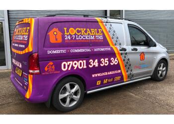 Lockable 24/7 Locksmiths