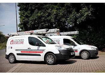 Locked and Secure Ltd