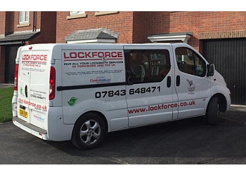 Lockforce Locksmith