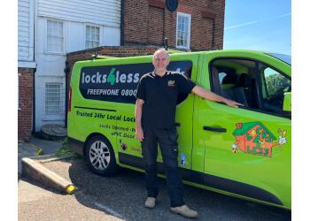 Locks4less Locksmiths Limited