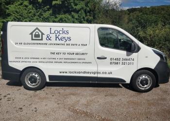Locks and Keys in Gloucester