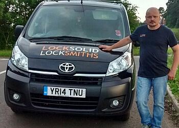 Locksolid Locksmiths
