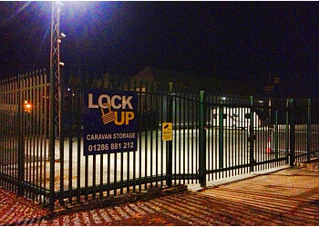 Lock up Self Storage