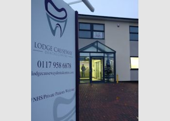 Lodge Causeway Dental Centre