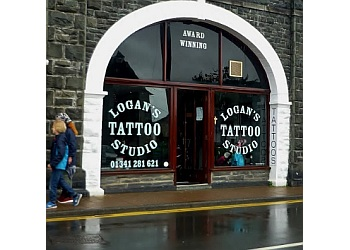 Logan's Tattoo Studio