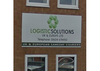 Logistic Solutions UK & Europe Ltd.