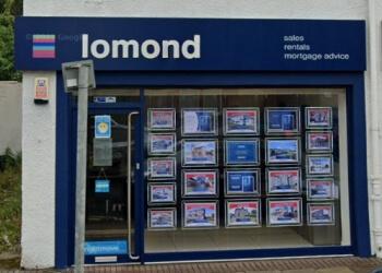 Lomond Property