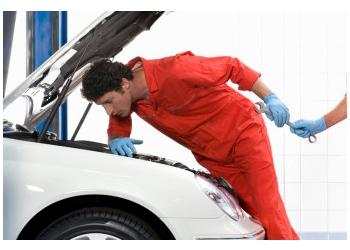 London Bodyworx Accident Repair Centre