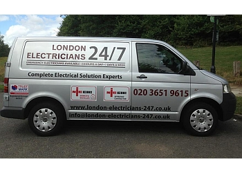 London Electrician 24/7 Limited
