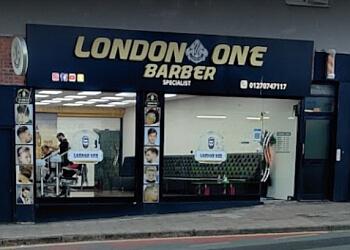 London One Barbers