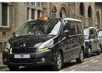 London Oxford Taxi