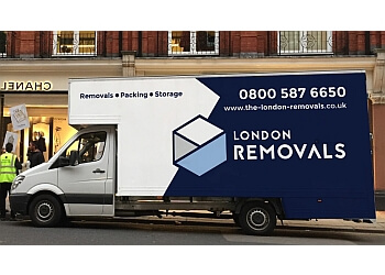 London Removals UK Ltd