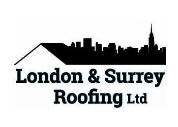 London & Surrey Roofing Ltd.
