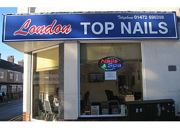 London Top Nails