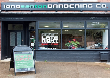 Long Ashton Barbering Co.