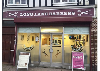 Long Lane Barbers