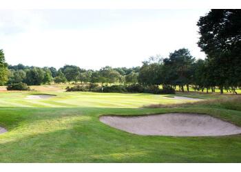 Longcliffe Golf Club