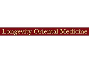 Longevity Oriental Medicine