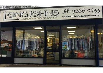Longjohns Laundry and Drycleaners