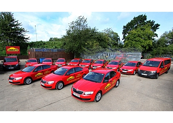 LONGLEYS PRIVATE HIRE