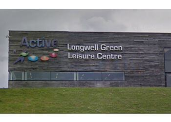 Longwell Green Leisure Centre