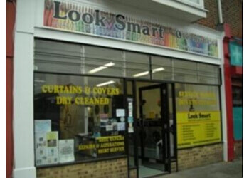Look Smart Dry Cleaners