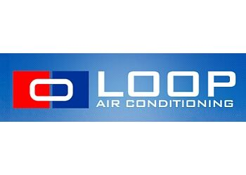 Loop Air Conditioning Ltd.