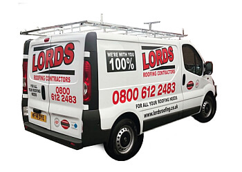 Lords Roofing
