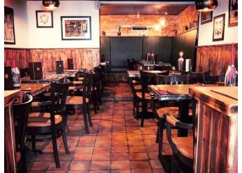 Lost Property Restaurant