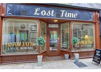 3 Best Tattoo Shops In Peterborough Uk Expert Recommendations