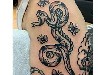 Lost Time Tattoo