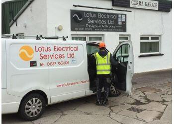 Lotus Electrical Services Ltd.