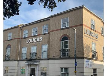 Loucas