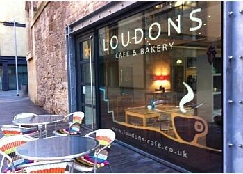 LOUDONS CAFE & BAKERY