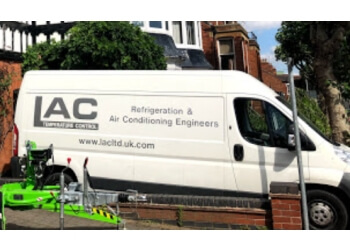 Loughborough Air Conditioning Ltd.