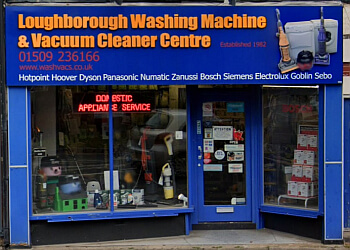 Loughborough Washing Machine Centre Ltd.