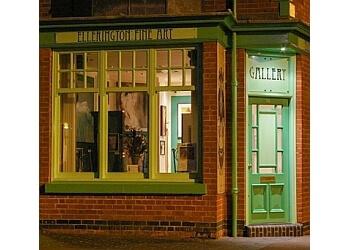 Louise Ellerington Fine Art Gallery