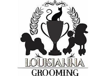 Louisianna Grooming