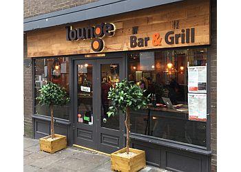 Lounge Bar & Grill