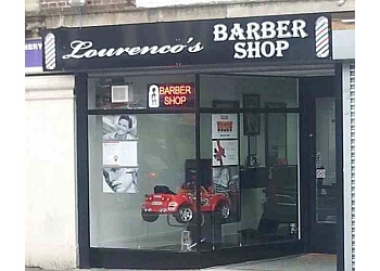 Lourenco's Barber shop