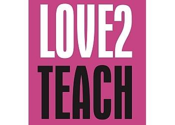 Love 2 Teach