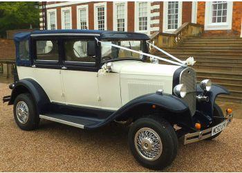 Love & Carriage Wedding Cars