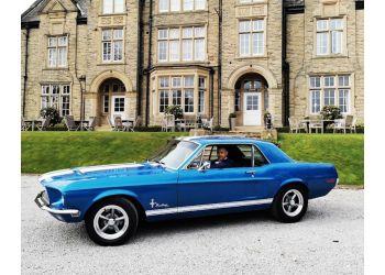 Love Me Do Wedding Cars