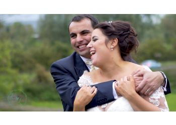 Love and Laughter Wedding Videos