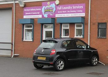 Lovely Laundry Ltd.