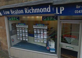 Low Beaton Richmond LLP